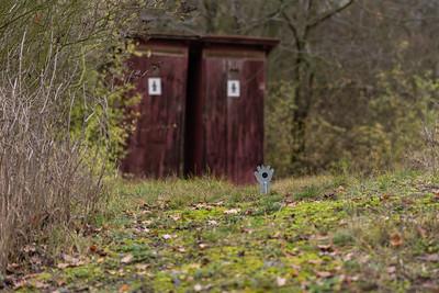 Hunter Field Target - Žalany - 2019/11/24