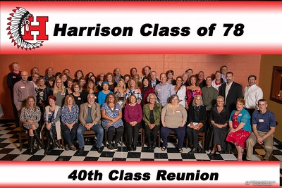 Harrison Class of 78