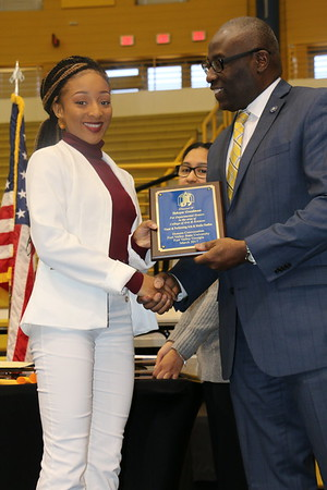 Sixty-Sixth Annual Honors Convocation