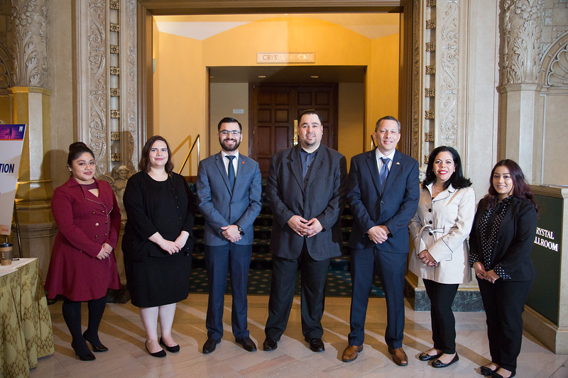 """HOPE - March 2018 - Conference - Millennium Biltmore Hotel   -    Photo Credit:   <a href=""""http://www.nancy-ramos.com"""">http://www.nancy-ramos.com</a>  - ADL"""