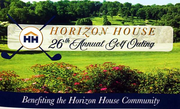 HORIZON HOUSE GOLF OUTING - MAY 29, 2018
