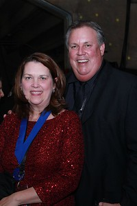 Pam and Dan Baran