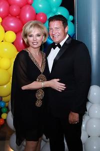 Sandy and Tom Pierce