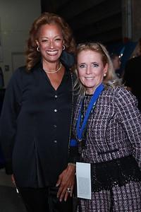 Carmen Harlan, Debbie Dingel