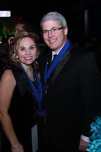 Laura and David Ladd