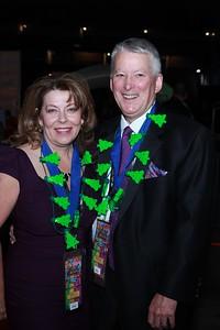 Donna and Rick Devore