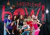 The Haunted Howl <br /> Utah State University <br /> Oct. 26, 2013 <br /> Photos by TorBang Photography