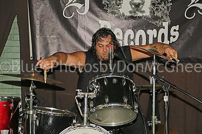 Tony Bizon Horse Cave Trio