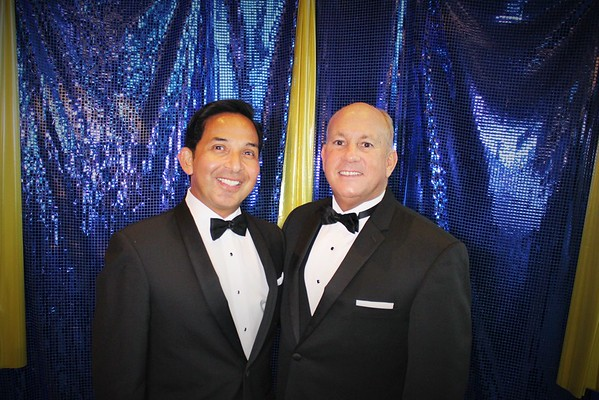 HRC 2016 Gala - Photo Booth Sponsored by Gregg Harrison Attorney at Law PLLC