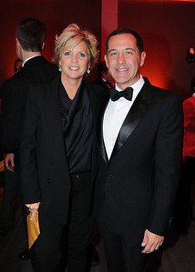Meredith Baxter and Joe Solmonese