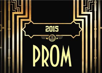 H.S. Prom 2015