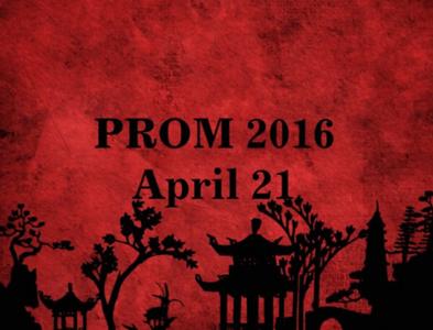 H.S. Prom 2016