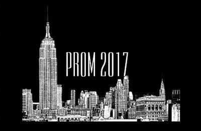 H.S. Prom 2017
