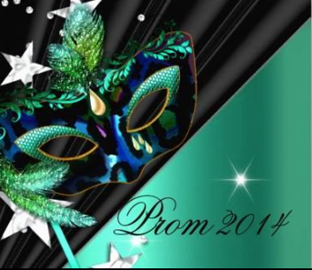H.S. Prom  2014