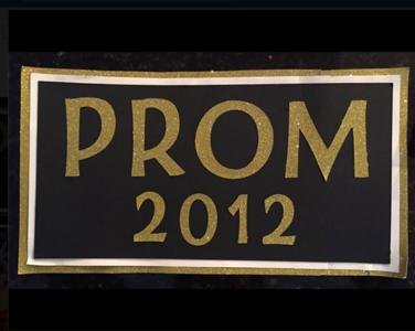 H.S. Prom 2012