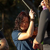 Tania Elizabeth (The Duhks).  Hardly Strictly Bluegrass 2009