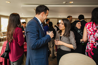 HSHPS Networking Event