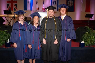 HSM Graduation 09