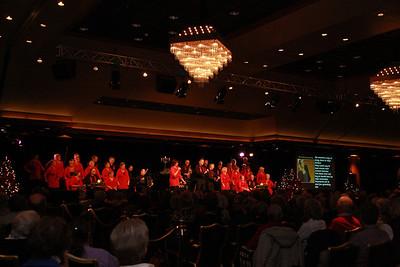 HTD 125 Concert