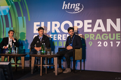 HTNG Innovation Through Accelerators Panel