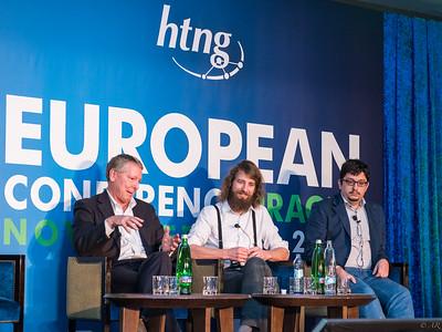 HTNG EC Blockchain Usecase Deep Dive