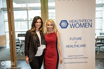 HTW Health Tech Women | HH 08.22.17