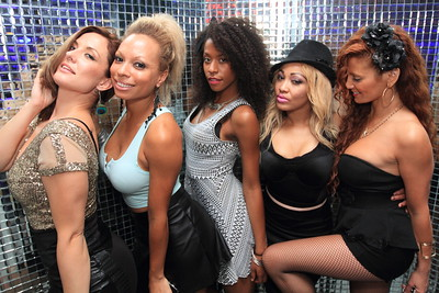 HUE Nightclub Grand Opening 8-22-2015