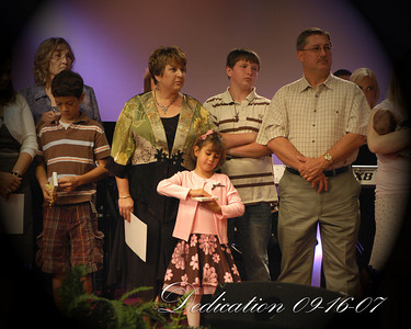 HWMC Dedication 09-07