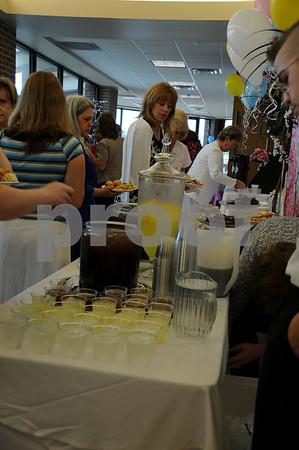 HWMC Focus Ladies Tea 09