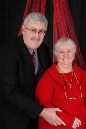 HWMC Valentine Banquet 2008