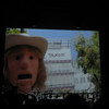 Beck Puppet at HQ