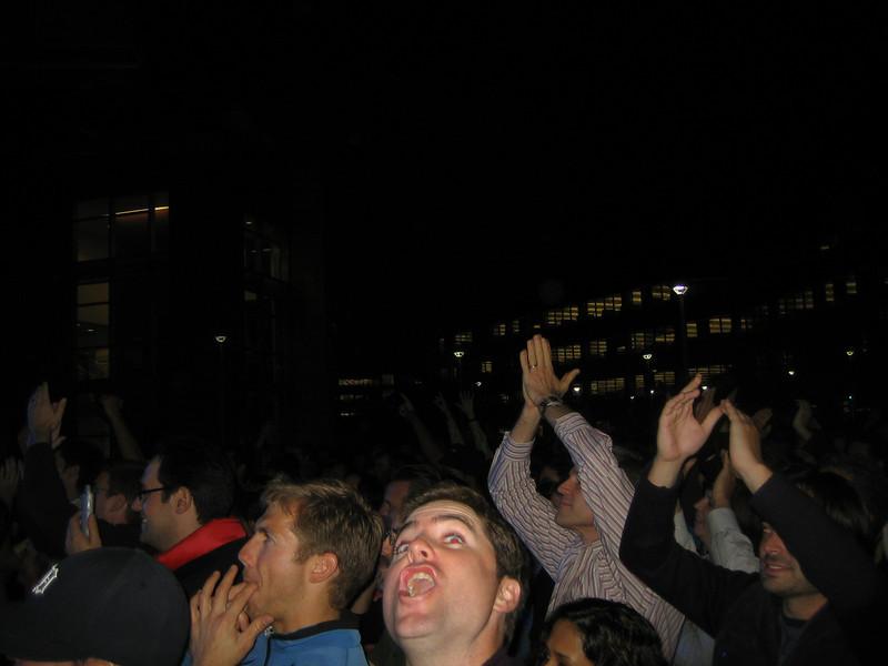 Crowd Goes Wild