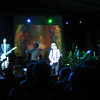 Beck with Band