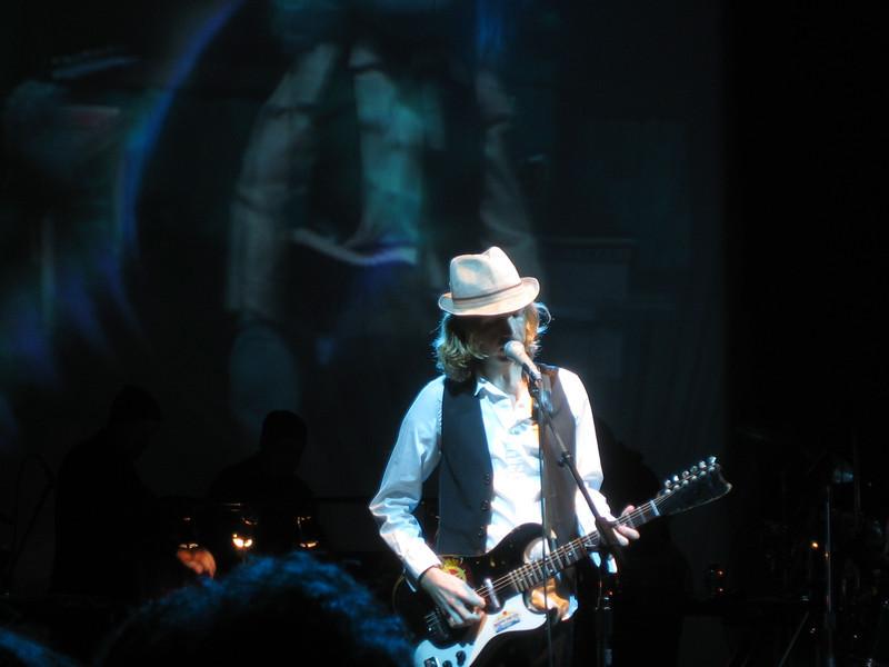 Beck!
