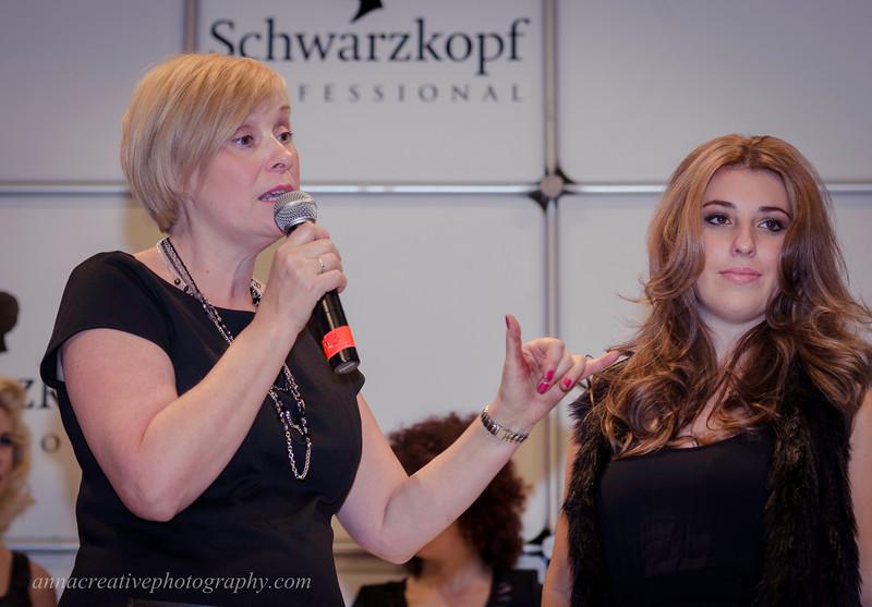 Schwarzkopf (401)