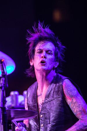 Hair Metal Mayhem - Hard Rock Hotel