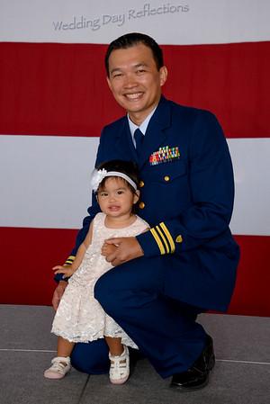 Hai's Retirement……Coast Guard