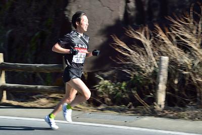 Hakone Ekiden (relay marathon) 2017