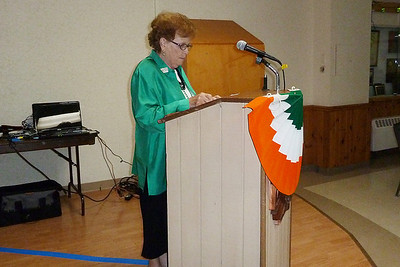 Noonie Irish blessing