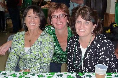 Lynda, Maureen, Kaelin