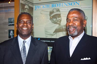 Hall of Fame Minority Business Musem