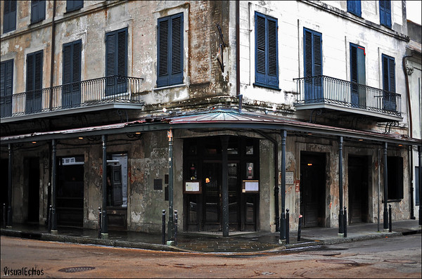 Halloween '09 New Orleans