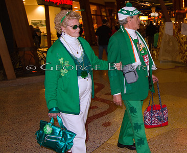 St. Patrick's Day 2011