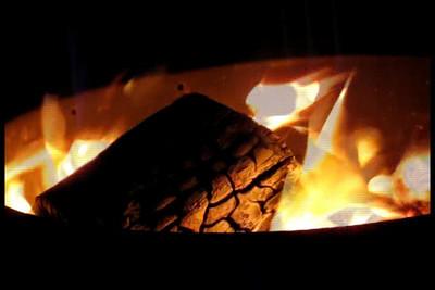 Campfire-John
