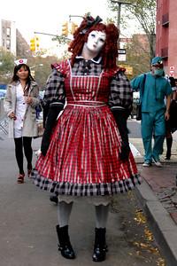 Halloween Parade 006