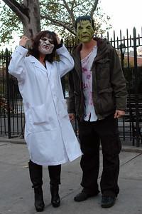 Halloween Parade 007