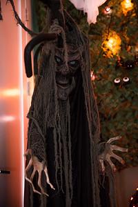 Halloween 2017-18