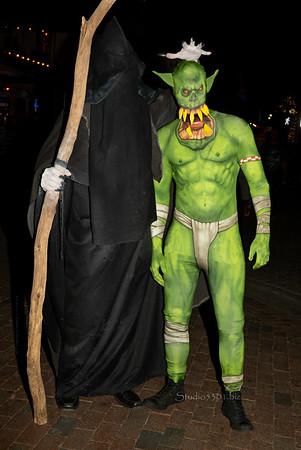 Grim Reaper 0845