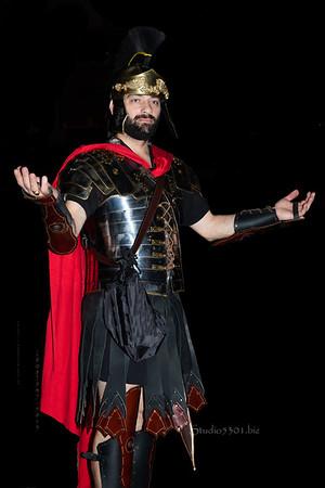 Gladiator 0834