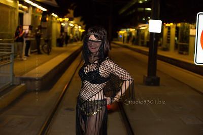 Patricia bellyDance Rail 2260DDpl
